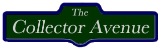 The Collector Avenue - Logo